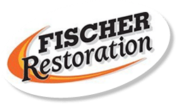 Fischer Restoration logo