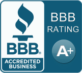 Footer Accreditation BBB
