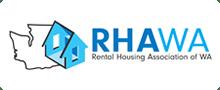 RHAWA logo