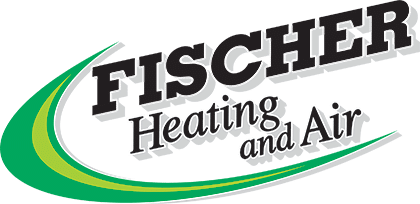 Fischer Heating and Air logo