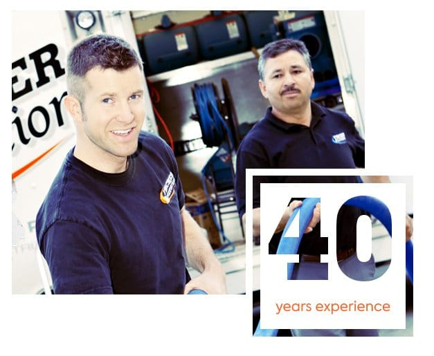 Fischer Restoration 40 years of experience