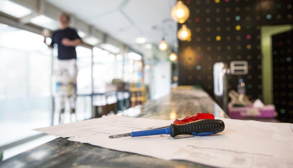 renovation vs remodeling