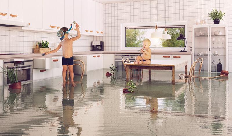 flood damage in seattle